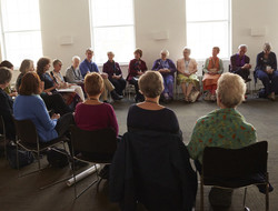 Making a Yearly Meeting Gathering for all Quakers in Britain