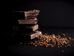 A quick history of chocolate and Quakerism