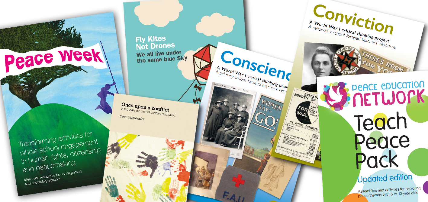 Peace education resources