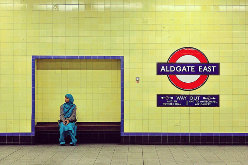Prejudice against Muslims has become commonplace in the UK and beyond. Photo: Roberto Trombeta, Creative Commons BY-NC 2.0